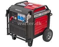 Honda EU70 IS generator benzin 7,0 kVA