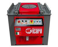 Icaro Machinery P42 Bukkebord