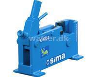 Sima 7020 Manuel stål klipper 32mm