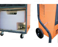 Atika ALE 600 affugter 60 liter / 1000 Watt