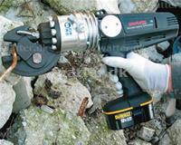 Edilgrappa MU 16 BC akku armeringsklipper 16mm