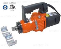 Edilgrappa MU 22 N motorenhed