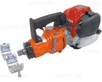 Edilgrappa TPS 26 N motorenhed benzin