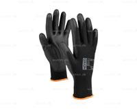 OX-ON Black Flex handske