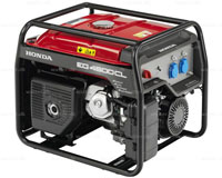 Honda EG4500 CL generator benzin 4,0 kVA