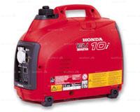 Honda EU10I generator benzin 1,0 kVA