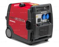 Honda EU 30 I generator benzin 2,6 kVA