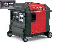 Honda EU30 IS generator benzin 2,8 kVA