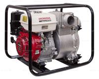"""Honda WT30 X pumpe benzin 3"""""""