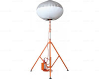 Lysballon PBL1000 220V