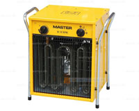 Master B15 el varmeovn 15 kW