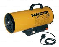 Master BLP 16 M varmekanon gas