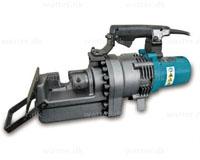 Ogura HBC 232 armeringsklipper 32mm 230V