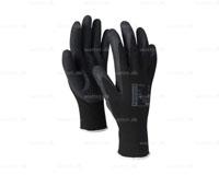 OX-ON Black Grip handske