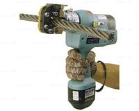 Akku stålwire klipper 1,5 - 20mm