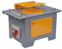 Simpedil P70 CE Stationær bukkebord