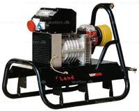 Traktor generator TR17 16 kVA