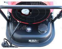 Rotek varmekanon 20 kW diesel