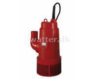 Entreprenør Dykpumpe 4 230 V(400V)