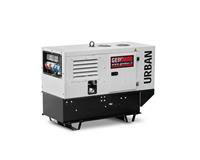 Genmac Urban Generator 10,5 kW